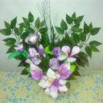 Arranjo e Flores